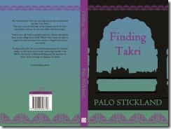 finding takri final